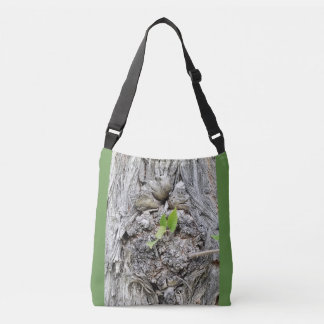 Um bolsa prático para a escola, compra ou sempre