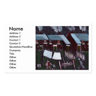 Um BOM DIA DE SECAGEM, nome, endereço 1, endereço Cartão De Visita