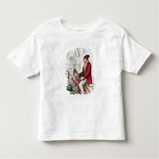 Um condenado na colônia penal de Toulon T-shirts