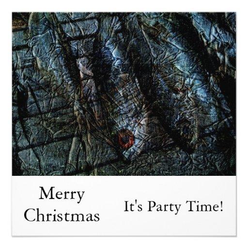 Um convite italiano do Natal
