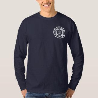 Um departamento EMT do fogo Camiseta