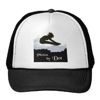 Um do fotos amáveis pelo chapéu do ponto! boné