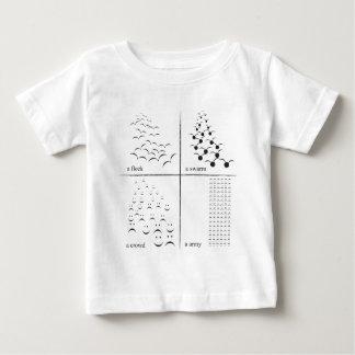 um exército t-shirt