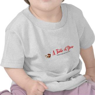 Um gosto de Dixie Tshirt