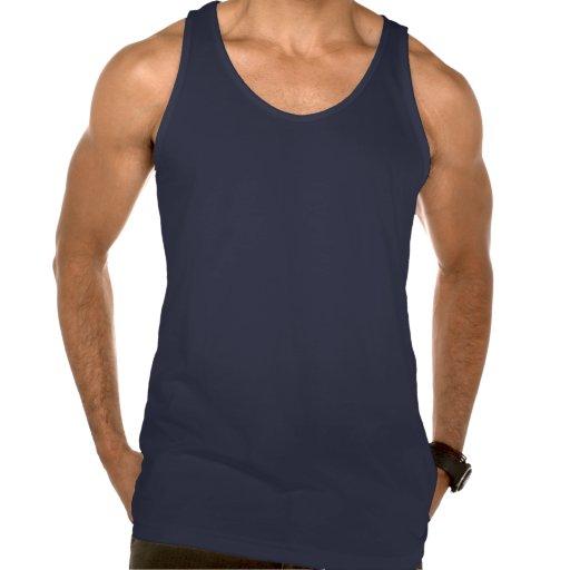 Um homem forte pode totalmente balançar um T da ze T-shirt
