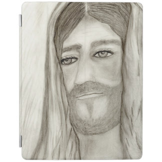 Um Jesus Capa Smart Para iPad