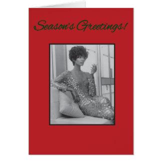 Um outro cartão fabuloso do feriado