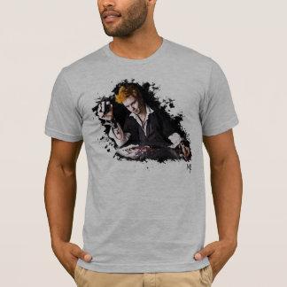 Um para a estrada. camiseta