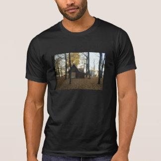 Um parque camisetas