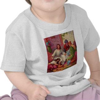 Um presente para Jesus Tshirts
