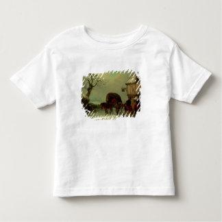 Um resto do Wayside - parando na pensão Camiseta