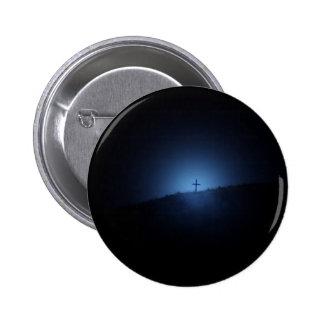 Uma baliza da luz botons