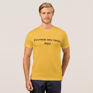 uma boa opsão de camisetas divertidas