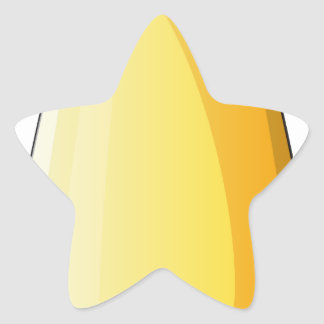 Uma bomba mortal adesito estrela