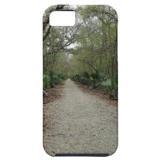 Uma caminhada na natureza capa para iPhone 5