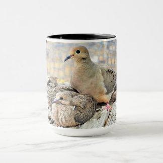 Uma caneca de café do amor de mãe/copo