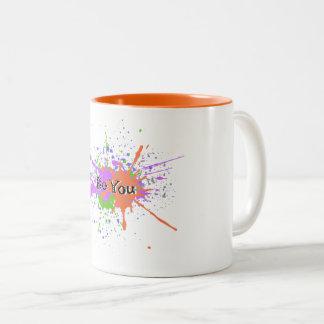 Uma caneca para esse chá