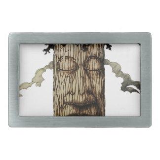 Uma capa poderosa da árvore