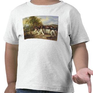 Uma cena da vida do soldado, 1849 tshirt