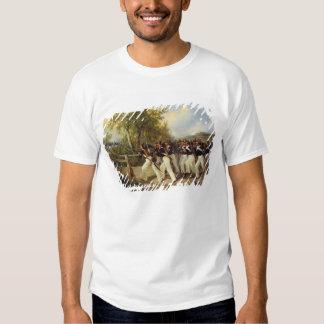 Uma cena da vida do soldado, 1849 tshirts