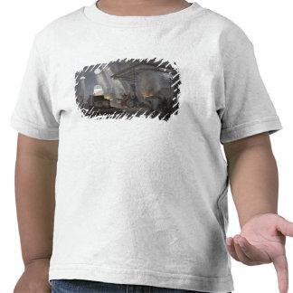 Uma forja, 1893 camisetas