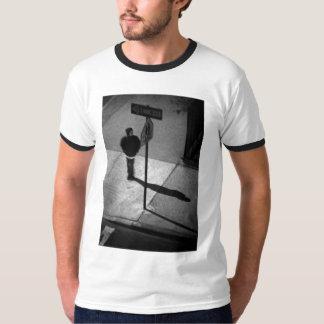Uma maneira camiseta