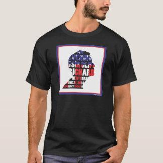 Uma noite com senhor Cliff Richard Camiseta