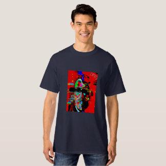 Uma outra camisa de FZ!