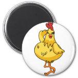 Uma outra galinha parva mesma imas