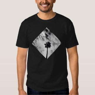 Uma palmeira camiseta