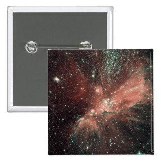 Uma população de estrelas infantis na Via Láctea Botons