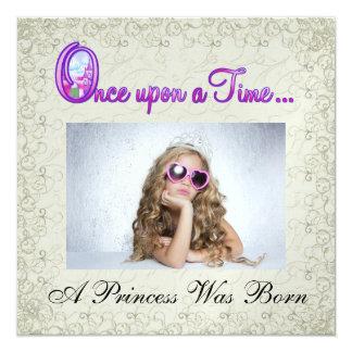 Uma princesa real Partido - SRF