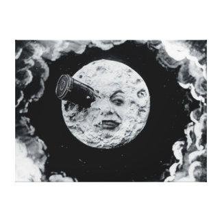 Uma viagem à lua