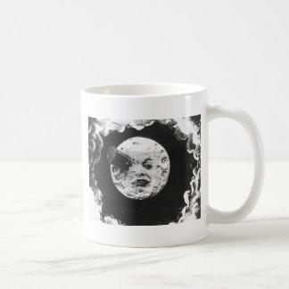 Uma viagem à lua canecas