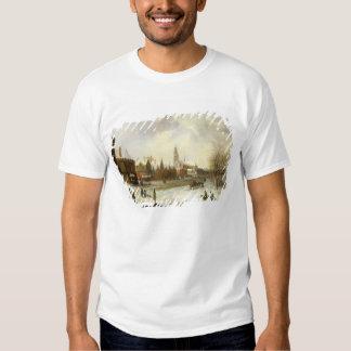 Uma vista de Breda Camisetas