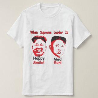 Un. de Kim Camiseta