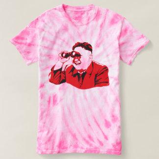 Un. de Kim Jong Camiseta