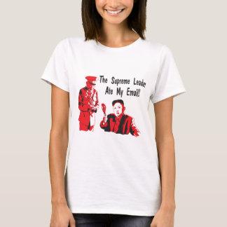 Un de Kim T-shirt