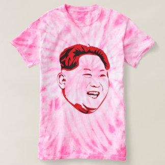Un. feliz de Kim Camiseta