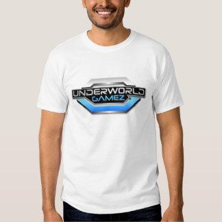 Underworld_Gamez_1.png Tshirts