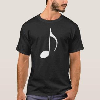única camisa da nota