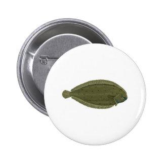 Único logotipo dos peixes botons