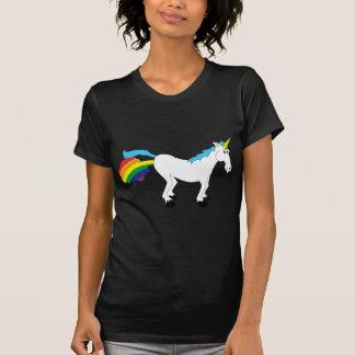 Unicórnio Gassy Tshirt