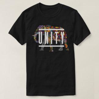 Unidade, No.2 Camiseta