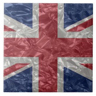Union Jack - enrugado