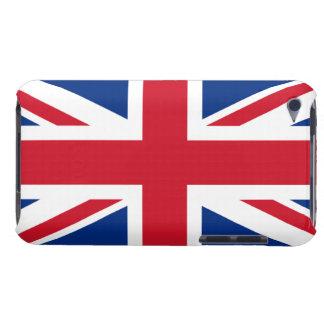 Union Jack Reino Unido Capa Para iPod Touch