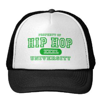 Universidade de Hip Hop Bone