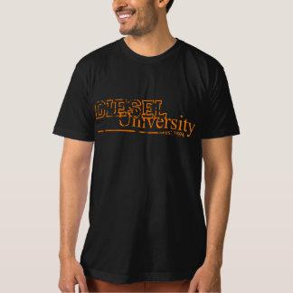 Universidade diesel camiseta