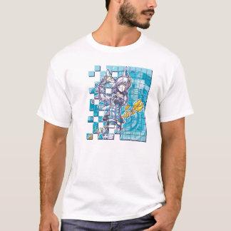 Unravel a camisa da existência (mais estilos…)