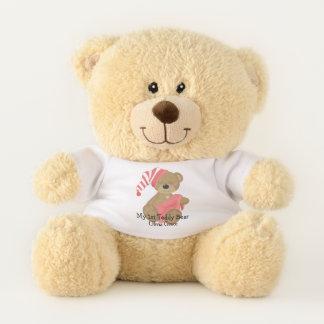 Ursinho De Pelúcia Bebé meu primeiro